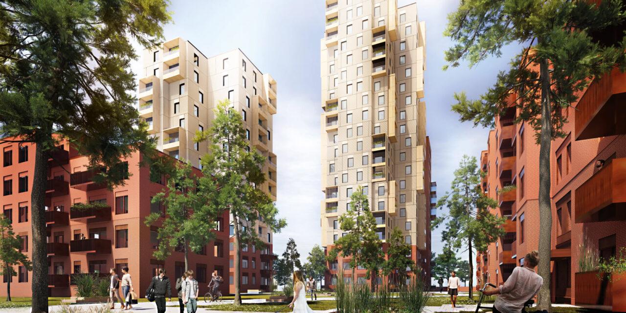 A. Enggaard indgår aftale med Byg til Vækst